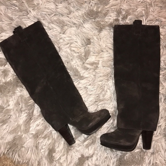 Ash Shoes - Ash Boots